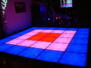 Dance Floor Wedding DJs